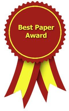 Best MET Paper Award