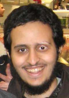 Abdulaziz Alhefdhi