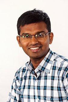 Bastin Tony Roy Savarimuthu