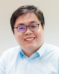Chun Yong Chong