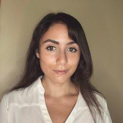 Danielle Gonzalez
