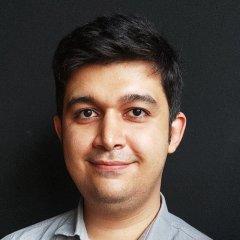 Ehsan Mashhadi
