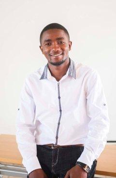 Felicien Ihirwe