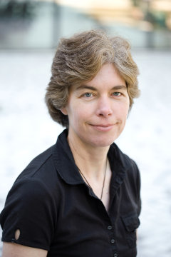 Gail Murphy