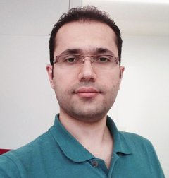 Hamed Nemati