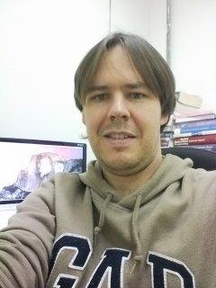 Igor Scaliante Wiese