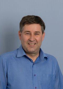 Jean-Guy Schneider