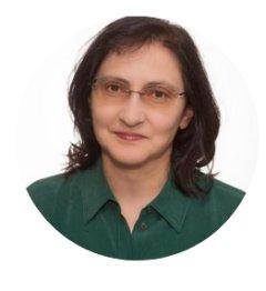 Larisa Shwartz