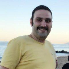 Mahmoud Jahanshahi