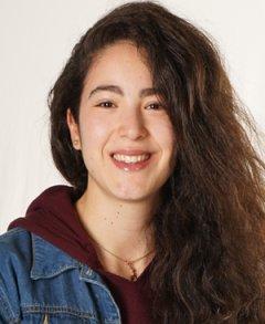 Mariam Guizani
