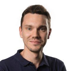 Nikolas Havrikov