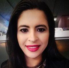Renata Xavier Castro