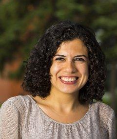 Sarah Nadi