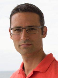 Sergio Segura