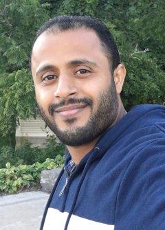 Taher Ahmed Ghaleb