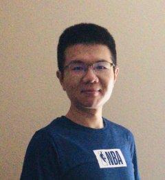 Yijia Huang