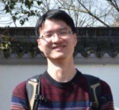 Zhiyuan Zhang